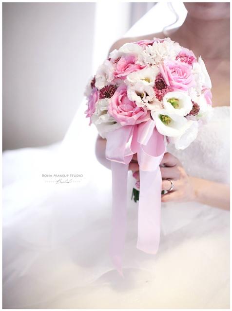 晶華夢幻婚禮-我的夢幻捧花 (4)