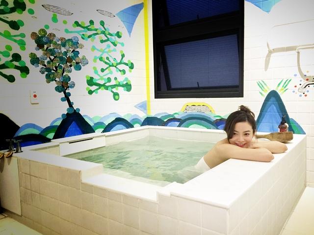 蔥澡-宜蘭礁溪小澡堂-泡湯新去處-附設餐館酒吧 (45)