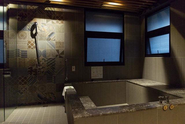 蔥澡-礁溪小澡堂-宜蘭泡湯新去處-附設餐館酒吧 (52)