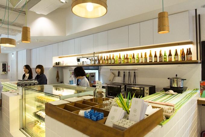 蔥澡-礁溪小澡堂-宜蘭泡湯新去處-附設餐館酒吧 (5)