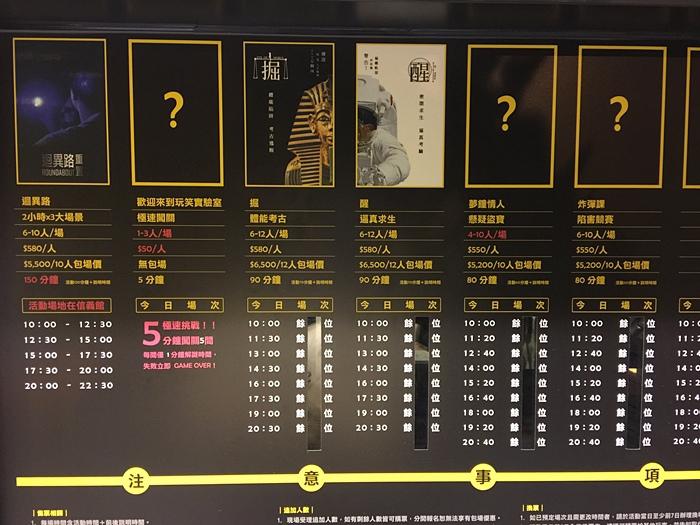 真人實境密室逃脫遊戲-掘-玩笑實驗室wanxiao lab-化身印第安那瓊斯-考古-金字塔-法老-終極體力大考驗 (47)