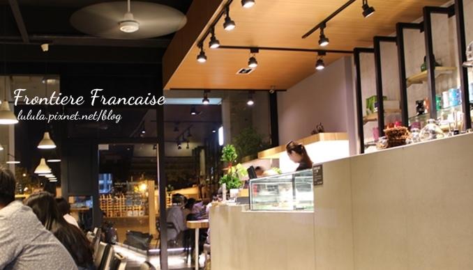 Frontière Française邊境法式點心坊-花蓮市區甜點 (8)