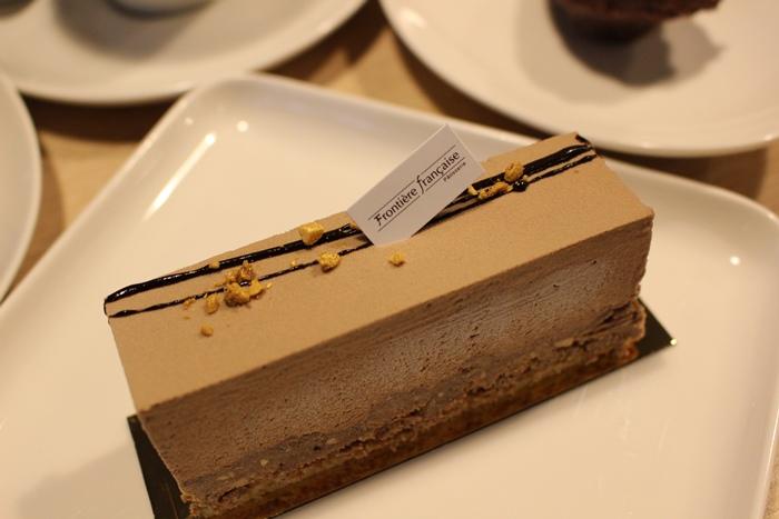 Frontière Française邊境法式點心坊-花蓮市區甜點 (4)