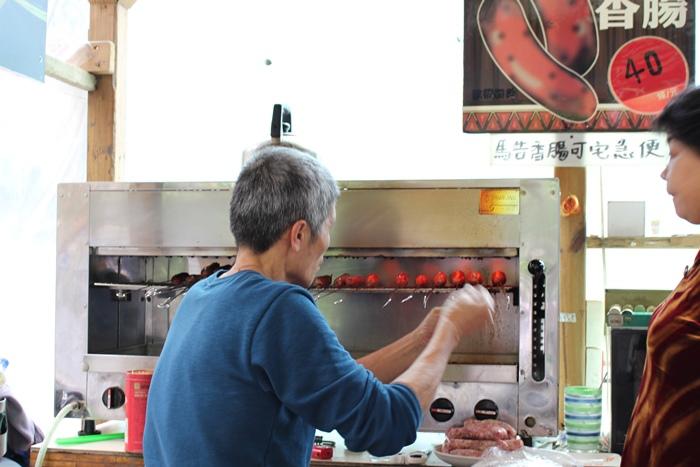 花蓮太魯閣-五間屋馬告香腸-砂卡礑步道 (20)