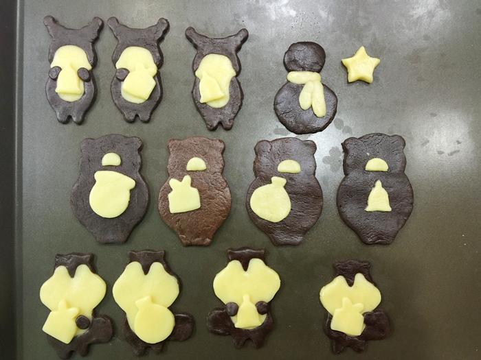 糖霜餅乾-動物手工餅乾-聖誕節-JMI手作烘培-Niceday-廚藝教室 (64)