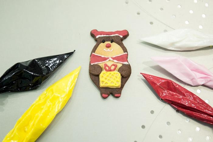 糖霜餅乾-動物手工餅乾-聖誕節-JMI手作烘培-Niceday-廚藝教室 (61)