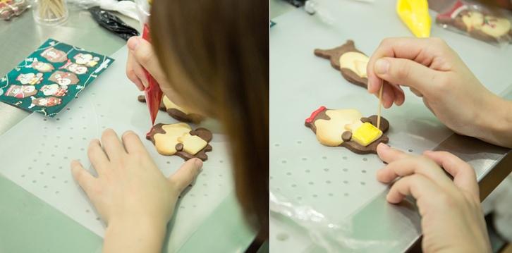 糖霜餅乾-動物手工餅乾-聖誕節-JMI手作烘培-Niceday-廚藝教室 (40)