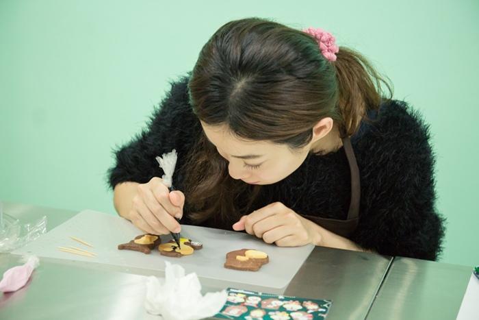 糖霜餅乾-動物手工餅乾-聖誕節-JMI手作烘培-Niceday-廚藝教室 (48)