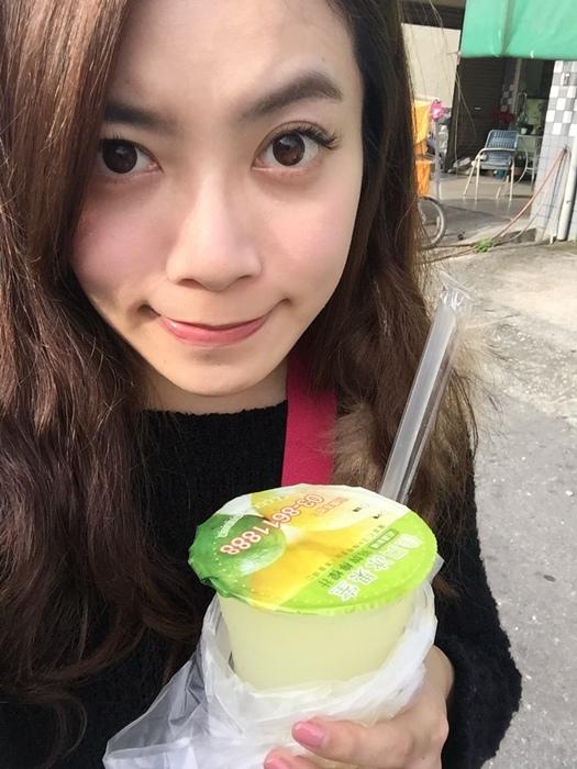 花蓮太魯閣必吃-佳興冰果店檸檬汁-新城興田小吃 (9)