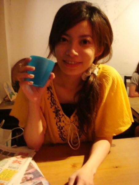 板橋新埔捷運美食-rainbows彩虹咖啡-咖啡拉花-牛辣麵 (2)