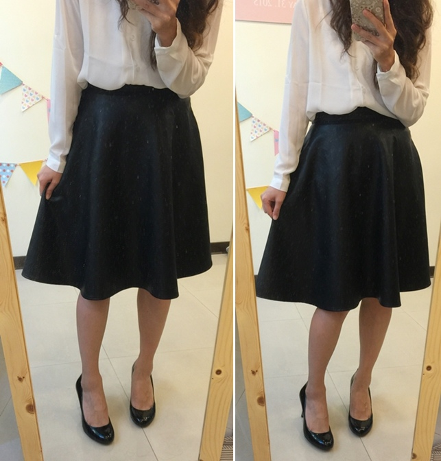 淘寶買衣服-supernini獨家定製-nini家-皮裙寬褲襯衫 (38)