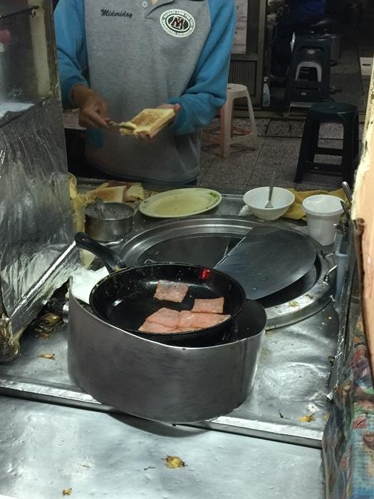 豆奶宗-台南小吃美食宵夜推薦-中西區-古早味早餐 (12)