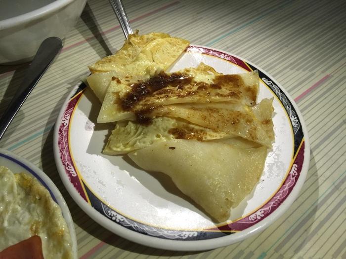 豆奶宗-台南小吃美食宵夜推薦-中西區-古早味早餐 (17)