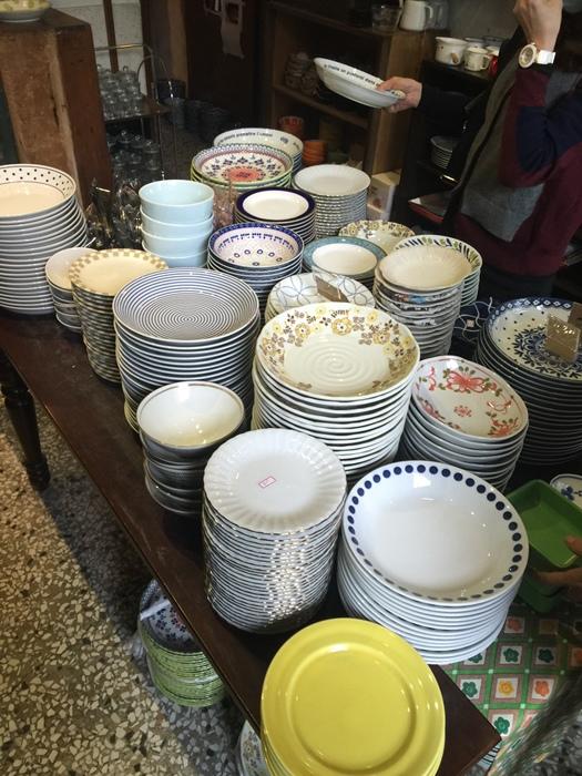 台南-餐桌上的鹿早-生活食器-日式碗盤餐盤專賣-衛民街 (3)