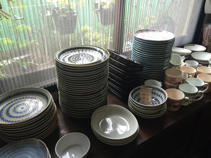 台南-餐桌上的鹿早-生活食器-日式碗盤餐盤專賣-衛民街 (4)
