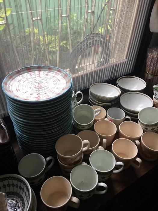台南-餐桌上的鹿早-生活食器-日式碗盤餐盤專賣-衛民街 (7)