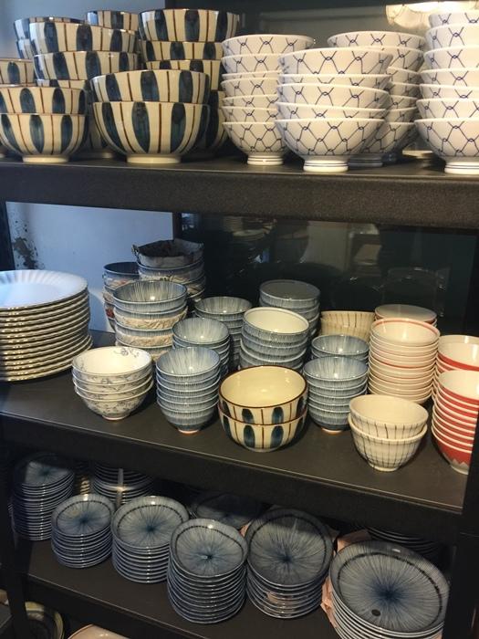 台南-餐桌上的鹿早-生活食器-日式碗盤餐盤專賣-衛民街 (10)