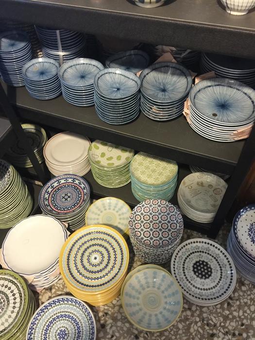 台南-餐桌上的鹿早-生活食器-日式碗盤餐盤專賣-衛民街 (11)