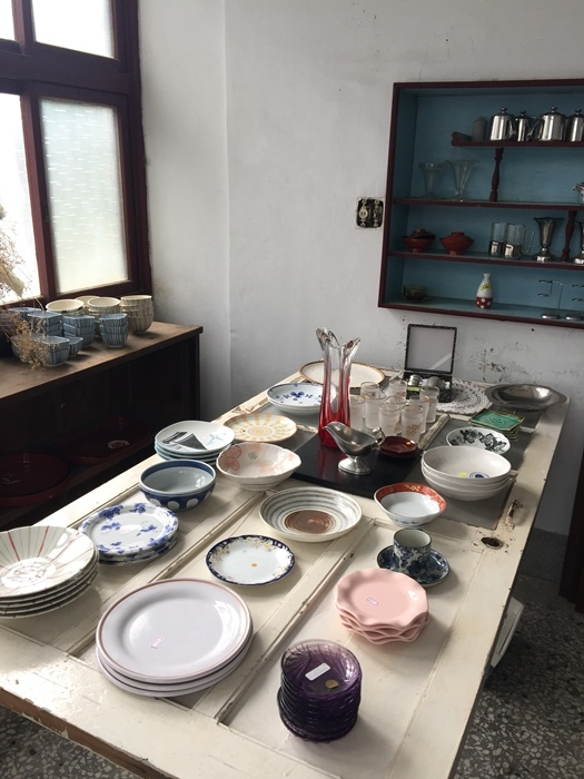 台南-餐桌上的鹿早-生活食器-日式碗盤餐盤專賣-衛民街 (27)