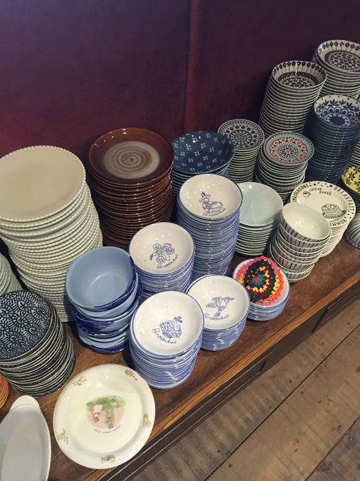 台南-餐桌上的鹿早-生活食器-日式碗盤餐盤專賣-衛民街 (13)