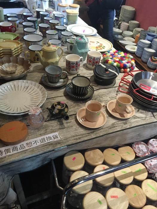 台南-餐桌上的鹿早-生活食器-日式碗盤餐盤專賣-衛民街 (15)