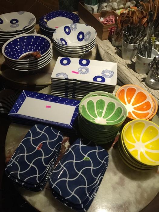 台南-餐桌上的鹿早-生活食器-日式碗盤餐盤專賣-衛民街 (16)