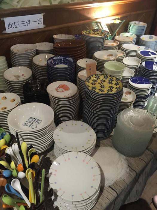 台南-餐桌上的鹿早-生活食器-日式碗盤餐盤專賣-衛民街 (18)