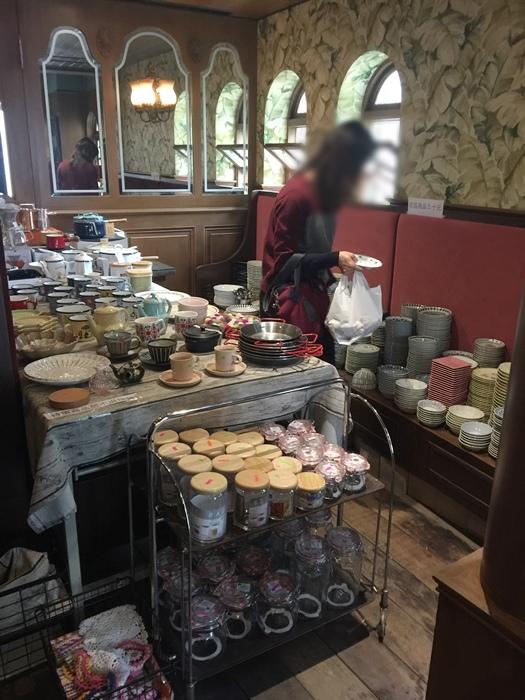 台南-餐桌上的鹿早-生活食器-日式碗盤餐盤專賣-衛民街 (20)