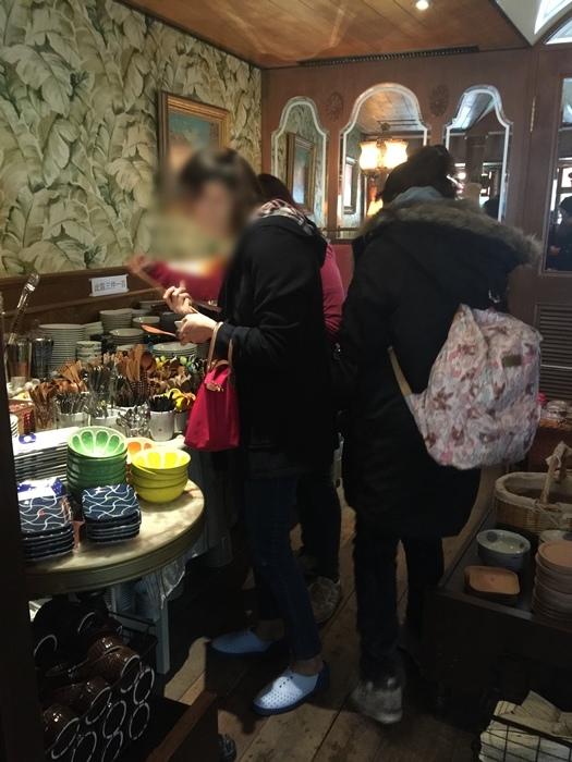 台南-餐桌上的鹿早-生活食器-日式碗盤餐盤專賣-衛民街 (21)