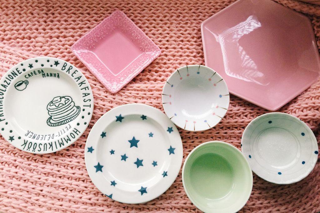 台南-餐桌上的鹿早-生活食器-日式碗盤餐盤專賣-衛民街 (43)