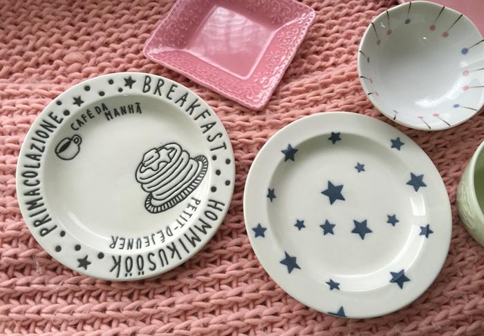 台南-餐桌上的鹿早-生活食器-日式碗盤餐盤專賣-衛民街 (34)