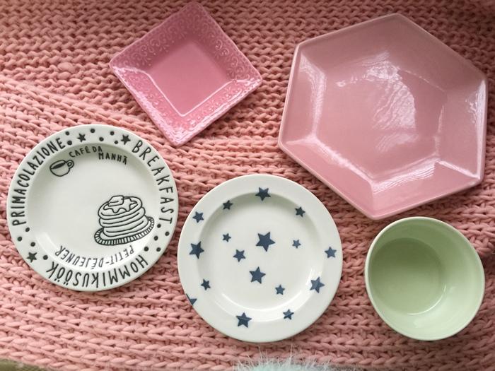 台南-餐桌上的鹿早-生活食器-日式碗盤餐盤專賣-衛民街 (41)