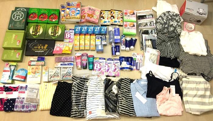 日本京都大阪戰利品-藥妝店-零食-和果子-保養品 (43)