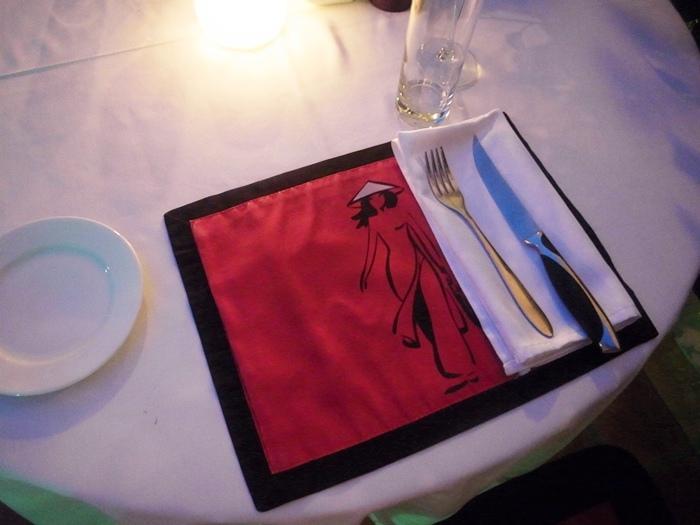 越南旅遊胡志明市自助旅行必吃法國料理推薦法國餐廳trois gourmands 3G法國料理超威甜點美食起司 (67)