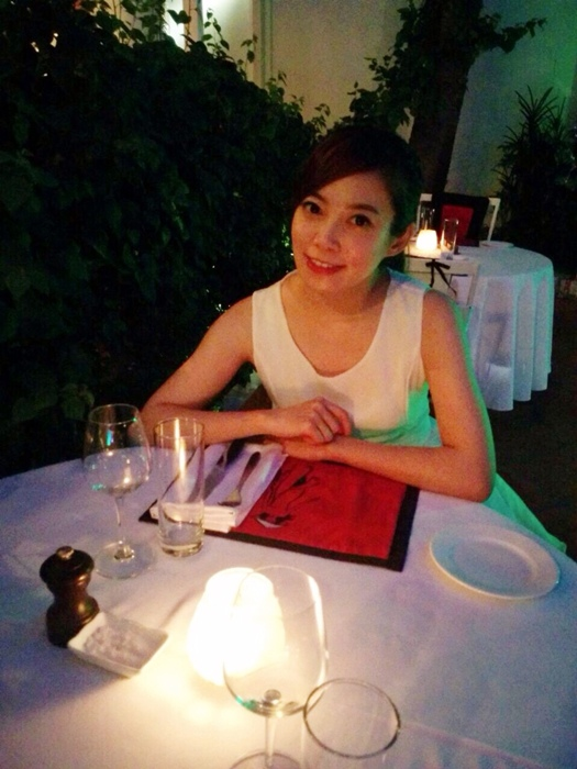 越南旅遊胡志明市自助旅行必吃法國料理推薦法國餐廳trois gourmands 3G法國料理超威甜點美食起司 (21)