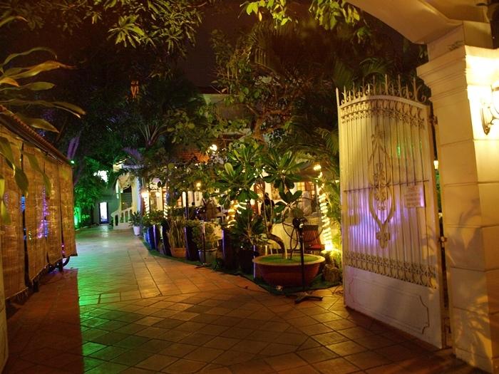 越南旅遊胡志明市自助旅行必吃法國料理推薦法國餐廳trois gourmands 3G法國料理超威甜點美食起司 (57)