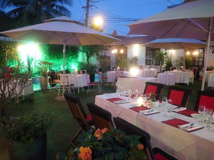 越南旅遊胡志明市自助旅行必吃法國料理推薦法國餐廳trois gourmands 3G法國料理超威甜點美食起司 (59)