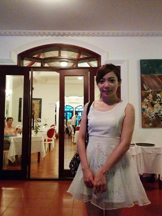 越南旅遊胡志明市自助旅行必吃法國料理推薦法國餐廳trois gourmands 3G法國料理超威甜點美食起司 (14)