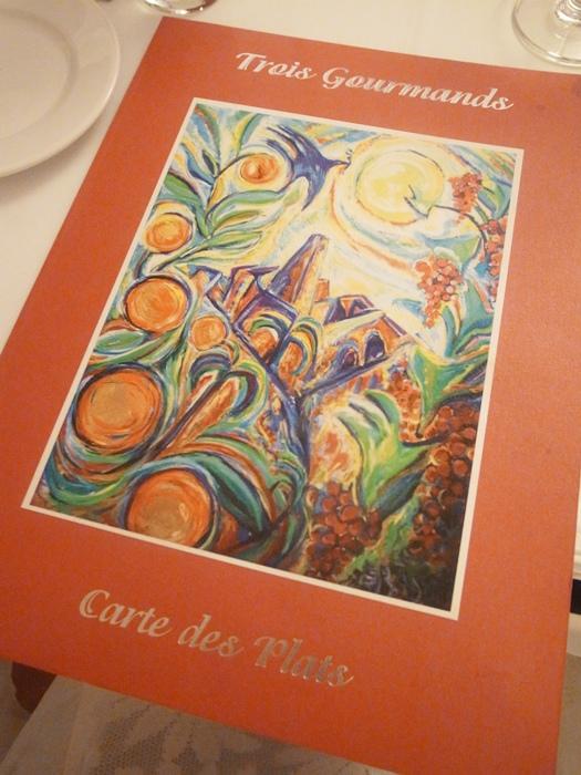 越南旅遊胡志明市自助旅行必吃法國料理推薦法國餐廳trois gourmands 3G法國料理超威甜點美食起司 (70)