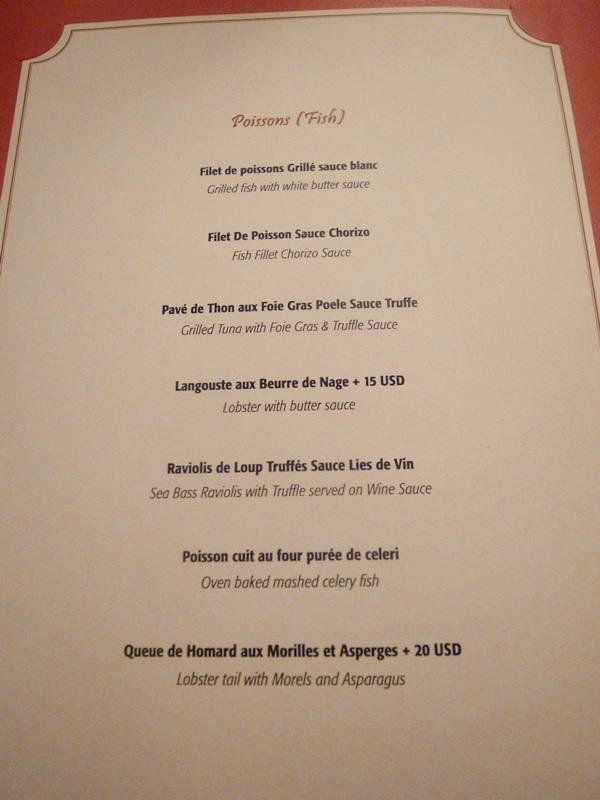 越南旅遊胡志明市自助旅行必吃法國料理推薦法國餐廳trois gourmands 3G法國料理超威甜點美食起司 (73)