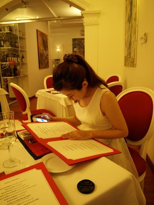 越南旅遊胡志明市自助旅行必吃法國料理推薦法國餐廳trois gourmands 3G法國料理超威甜點美食起司 (34)