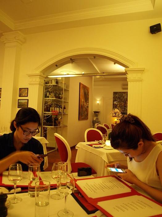 越南旅遊胡志明市自助旅行必吃法國料理推薦法國餐廳trois gourmands 3G法國料理超威甜點美食起司 (37)