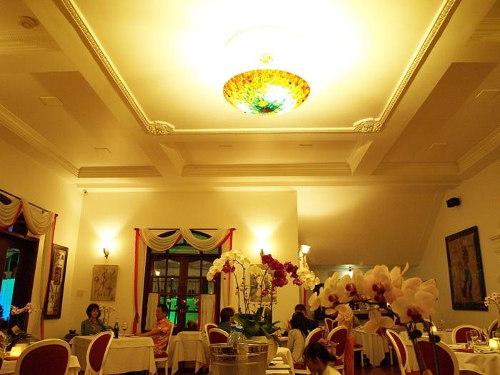 越南旅遊胡志明市自助旅行必吃法國料理推薦法國餐廳trois gourmands 3G法國料理超威甜點美食起司 (36)