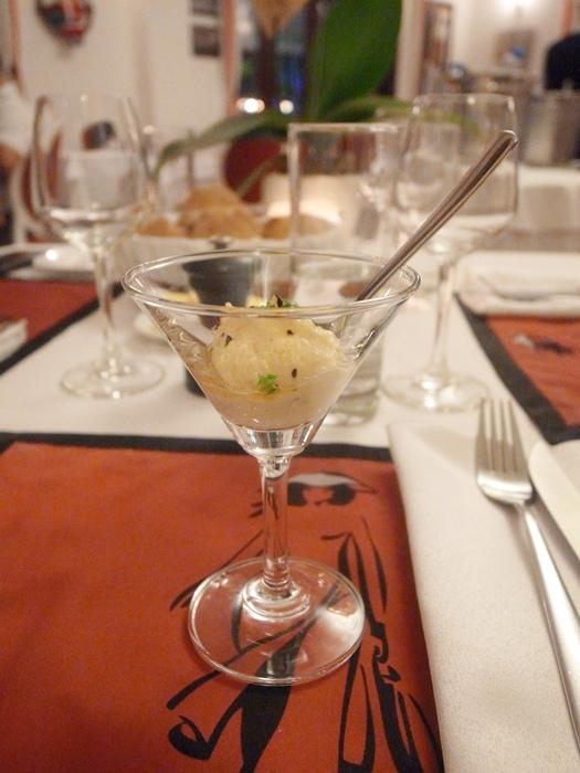 越南旅遊胡志明市自助旅行必吃法國料理推薦法國餐廳trois gourmands 3G法國料理超威甜點美食起司 (83)