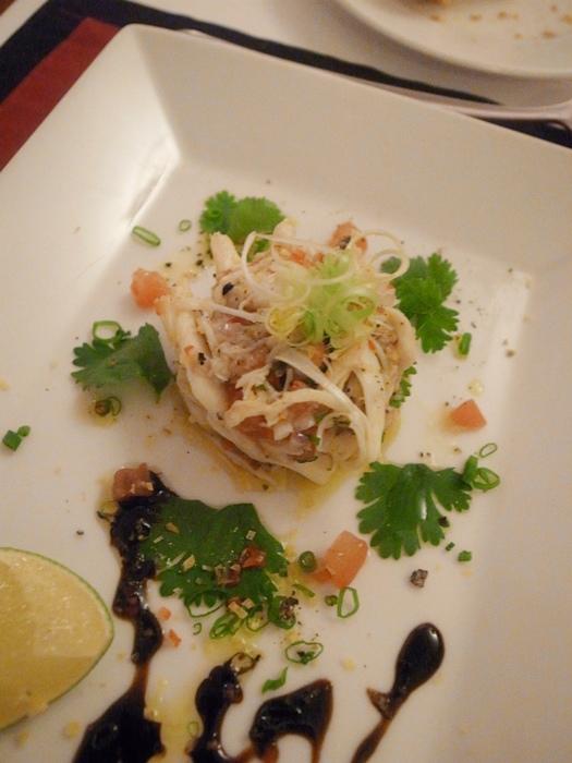 越南旅遊胡志明市自助旅行必吃法國料理推薦法國餐廳trois gourmands 3G法國料理超威甜點美食起司 (94)