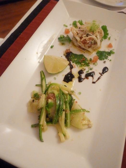 越南旅遊胡志明市自助旅行必吃法國料理推薦法國餐廳trois gourmands 3G法國料理超威甜點美食起司 (93)