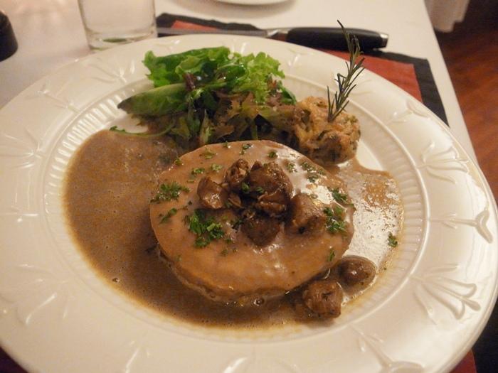 越南旅遊胡志明市自助旅行必吃法國料理推薦法國餐廳trois gourmands 3G法國料理超威甜點美食起司 (104)