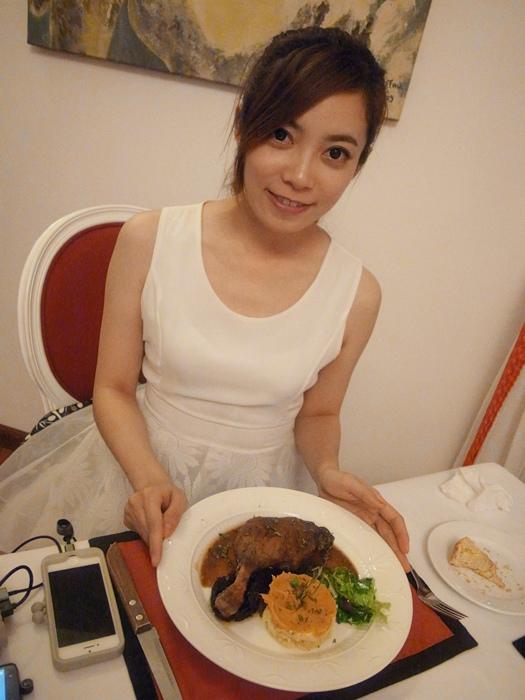 越南旅遊胡志明市自助旅行必吃法國料理推薦法國餐廳trois gourmands 3G法國料理超威甜點美食起司 (106)