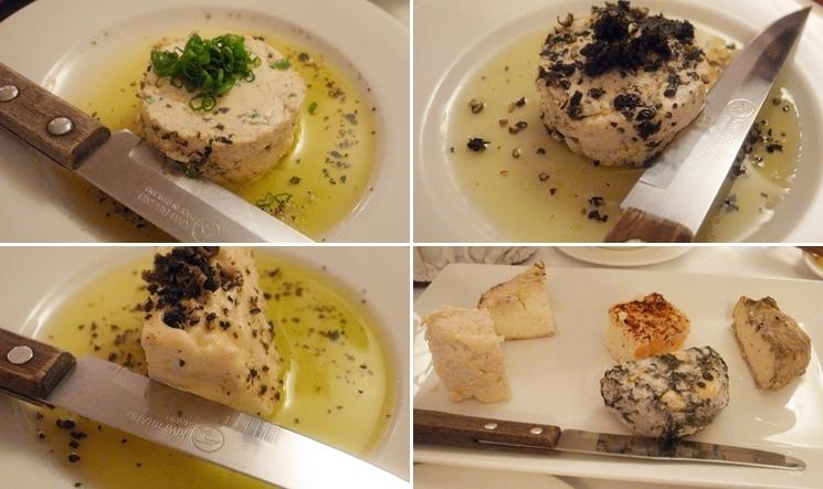 越南旅遊胡志明市自助旅行必吃法國料理推薦法國餐廳trois gourmands 3G法國料理超威甜點美食起司 (111)