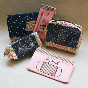 東京旅遊自助旅行-代官山CouCou 315円均一價粉紅可愛雜或小店+戰利品 (2000001)